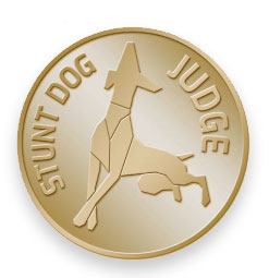 Stunt Dog Judge