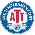 AKC Temperament Test ATT